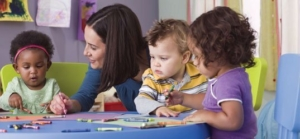 Childcare, Pediatric CPR, AED, First Aid