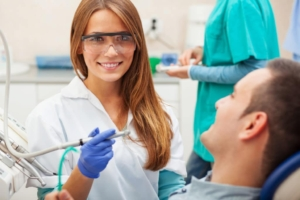 Dental Assistant, BLS/CPR Course