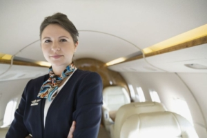 Flight Attendant, First Aid/CPR/AED Course