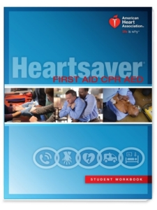 Heartsaver CPR-AED-First Aid in Los Angeles