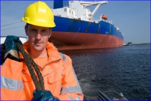 Maritime Worker, CPR Training, CPR Certification