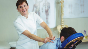 Massage Therapist, CPR Training, CPR Certification
