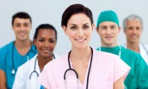 Nurses, BLS/CPR Course