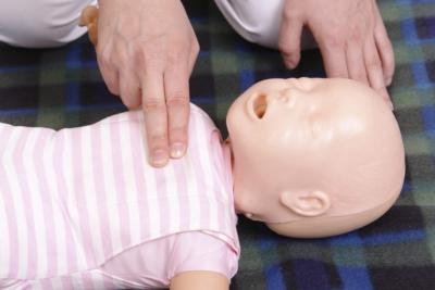 Pediatric CPR in Los Angeles, Infant CPR Training Los Angeles, Childcare CPR Los Angeles