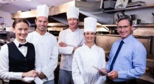 Restaurant Workers, CPR Training, Online CPR