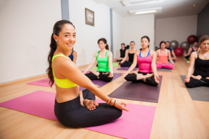 Yoga Instructor, CPR Training in Los Angeles, Online CPR