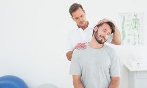 chiropractor, BLS/CPR Course